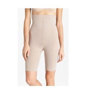 Spanx Higher Power Barest High Waisted Panties